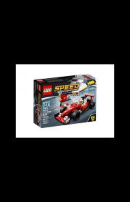 Lego Scuderia Ferrari SF16-H 75879
