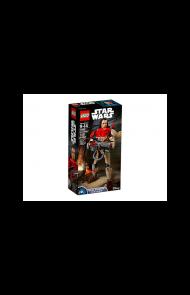 Lego Baze Malbus 75525