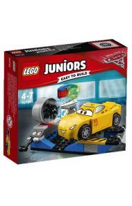 Lego Guido Og Luigis Pit Stop 10732
