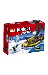 Lego Batman Mot Mr. Freeze 10737