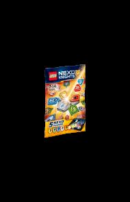 Lego Nexo kombievner 70373