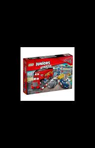 Lego Finale I Florida 500-Racet 10745