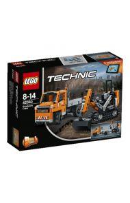 Lego Veiarbeidere 42060