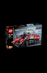 Lego Flyplassredningsbil 42068