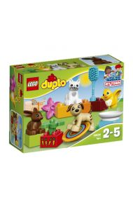 Lego Kjæledyr 10838