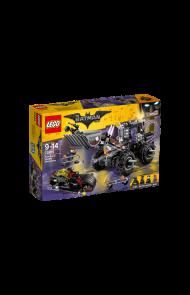 Lego Twofaces ville ødeleggelsestokt 70915