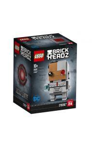Lego Brickheadz Cyborg 41601