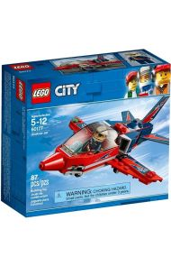 Lego Flyshowjager 60177