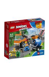 Lego Veiarbeidsbil 10750