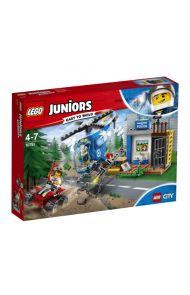 Lego Fjellpolitiet I Aksjon 10751