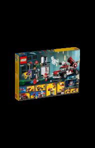 Lego Harley Quinn I Kanonkuleangrep 70921