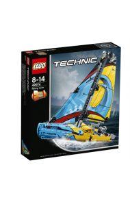 Lego Konkurranseseiler 42074