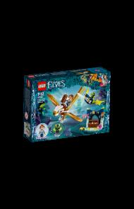 Lego Emily Jones Og Ørneflukten 41190