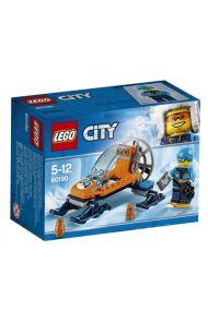 Lego Arktisk Propellscooter  60190