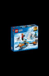 Lego Arktisk Forskerteam  60191