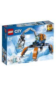 Lego Arktisk Forskerrobot  60192
