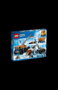 Lego Mobil Polarforskningsbase  60195