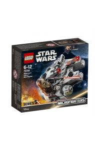 Lego Mill Falcon Microfighter 75193