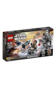 Lego Conf Dualpack Carver Og Golf 75195