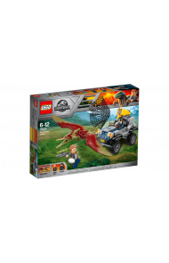 Lego Pteranodon-Jakt 75926