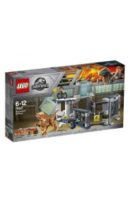 Lego Stygimoloch Rømmer 75927