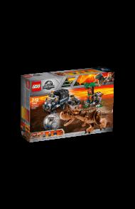 Lego Carnotaurus Gyrokuleflukt 75929