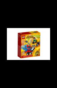 Lego Mighty Micros Scarlet Spider Mot Sandman 7608