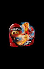Lego Dragemester Kai 70647