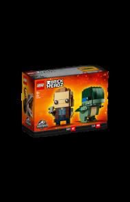 Lego Owen Og Blue  41614
