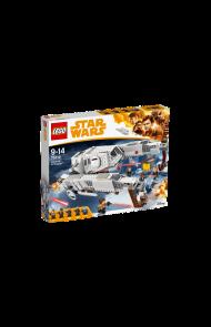 Lego Imperiets At-Hauler 75219