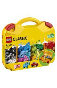 Lego Kreativ Koffert 10713