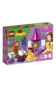 Lego Belles Teselskap 10877