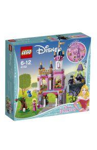 Lego Torneroses Eventyrslott 41152