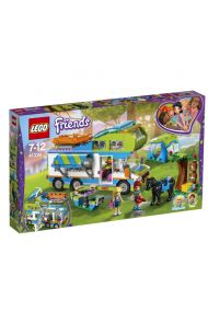 Lego Mias Campingbil 41339