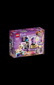 Lego Emmas Luksuriøse Soverom 41342