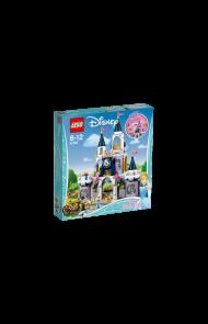 Lego Askepotts Drømmeslott 41154