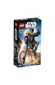 Lego Boba Fett 75533