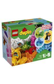 Lego Gøyale Kreasjoner 10865