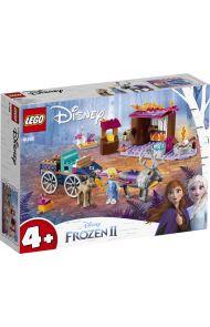 Lego Elsas Vogneventyr 41166