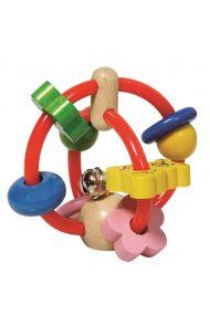 Leke Krea Rattle Flex Ball