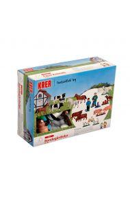 Leke Krea Farm Animals 22 PCs.