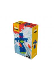 Leke Plus Plus Mini Neon 70 Robot