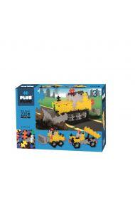 Leke Plus Plus Mini Basic 220  3In1 Roadwork