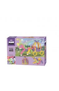 Leke Plus Plus Mini Pastel 220 3In1 Fairytale