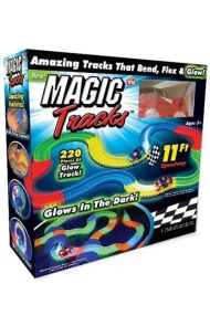 Leke Magic Tracks Starter Kit