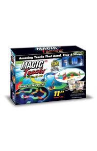 Leke Magic Tracks Super Starter Kit