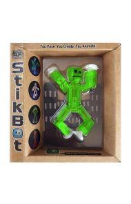 Leke Stikbot 8cm Single Box Ass. Farger