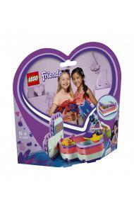 Lego Emmas Sommerhjerteboks 41385
