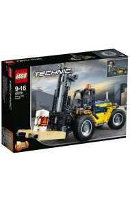 Lego Stor Gaffeltruck 42079