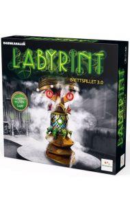 Spill Labyrint 3.0